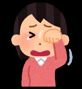 が 痒い 喉